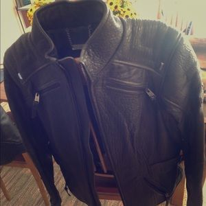 Genuine Harley-Davidson women's leather